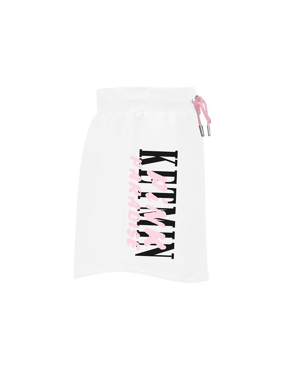 Детская юбка KETMIN PINK PARADISE цв.Белый