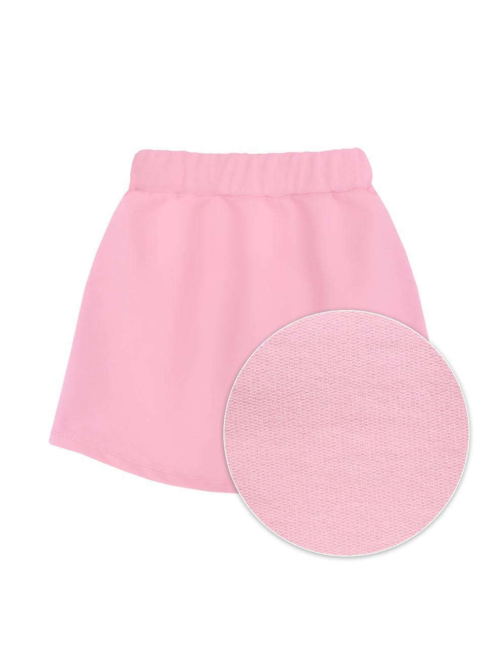 Детская юбка KETMIN PINK PARADISE цв.Розовый