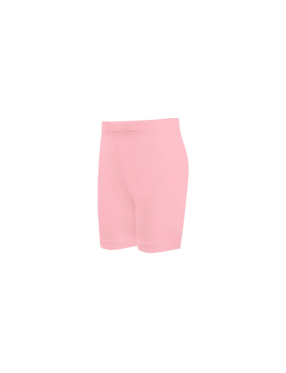 Велосипедки для девочки цв.Розовый
