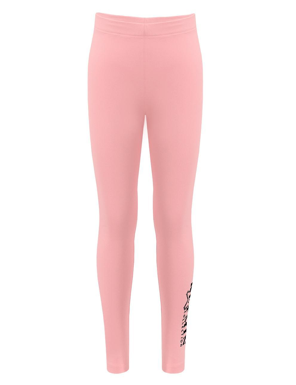 Легинсы детские KETMIN цв.Розовый