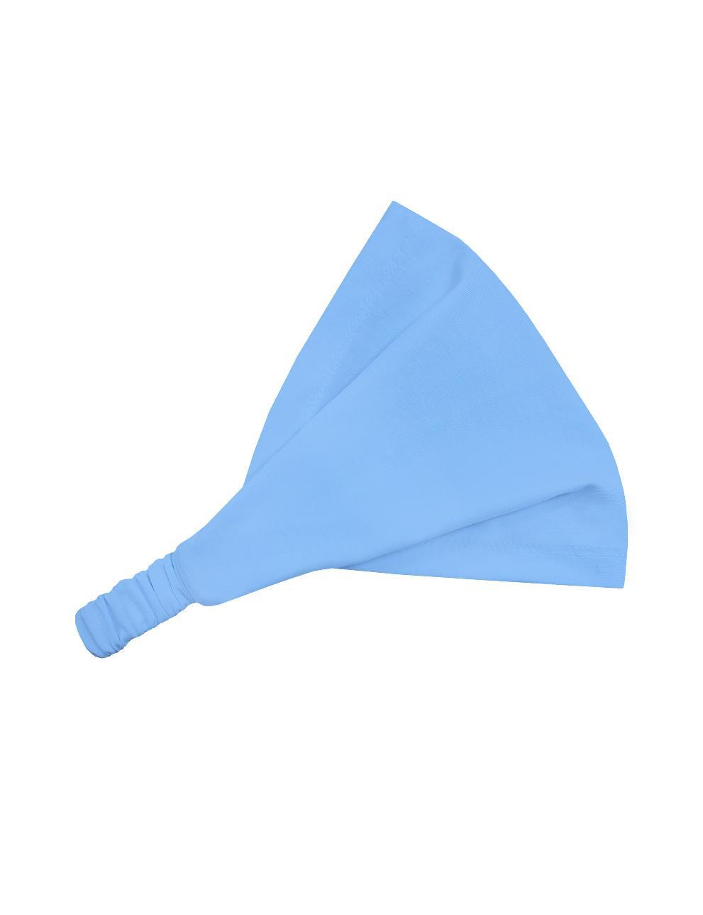 Бандана детская KETMIN цв.Голубой