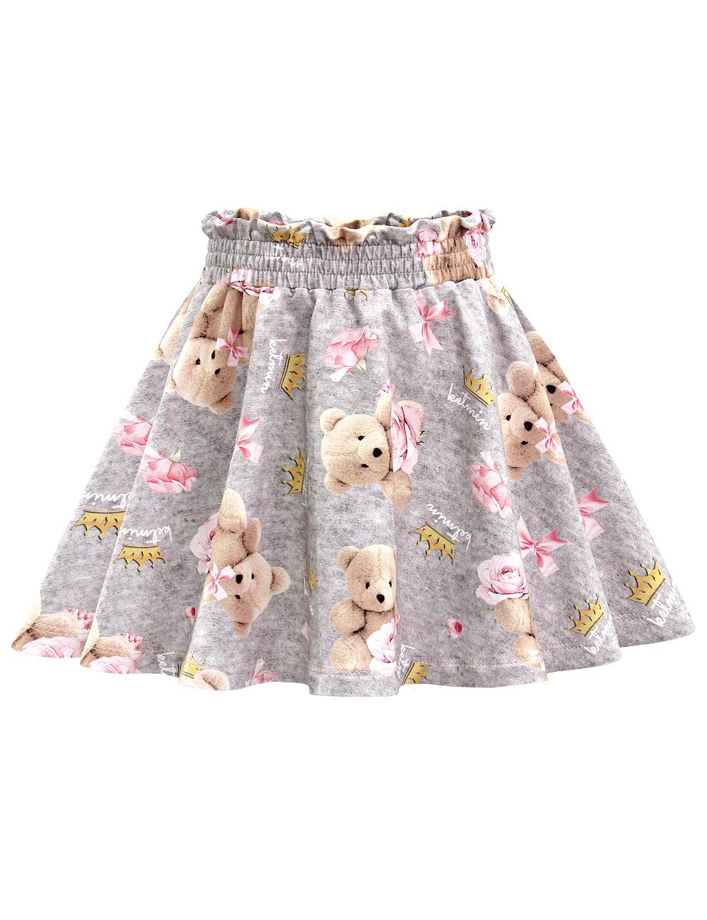 Детская юбка KETMIN Мишки