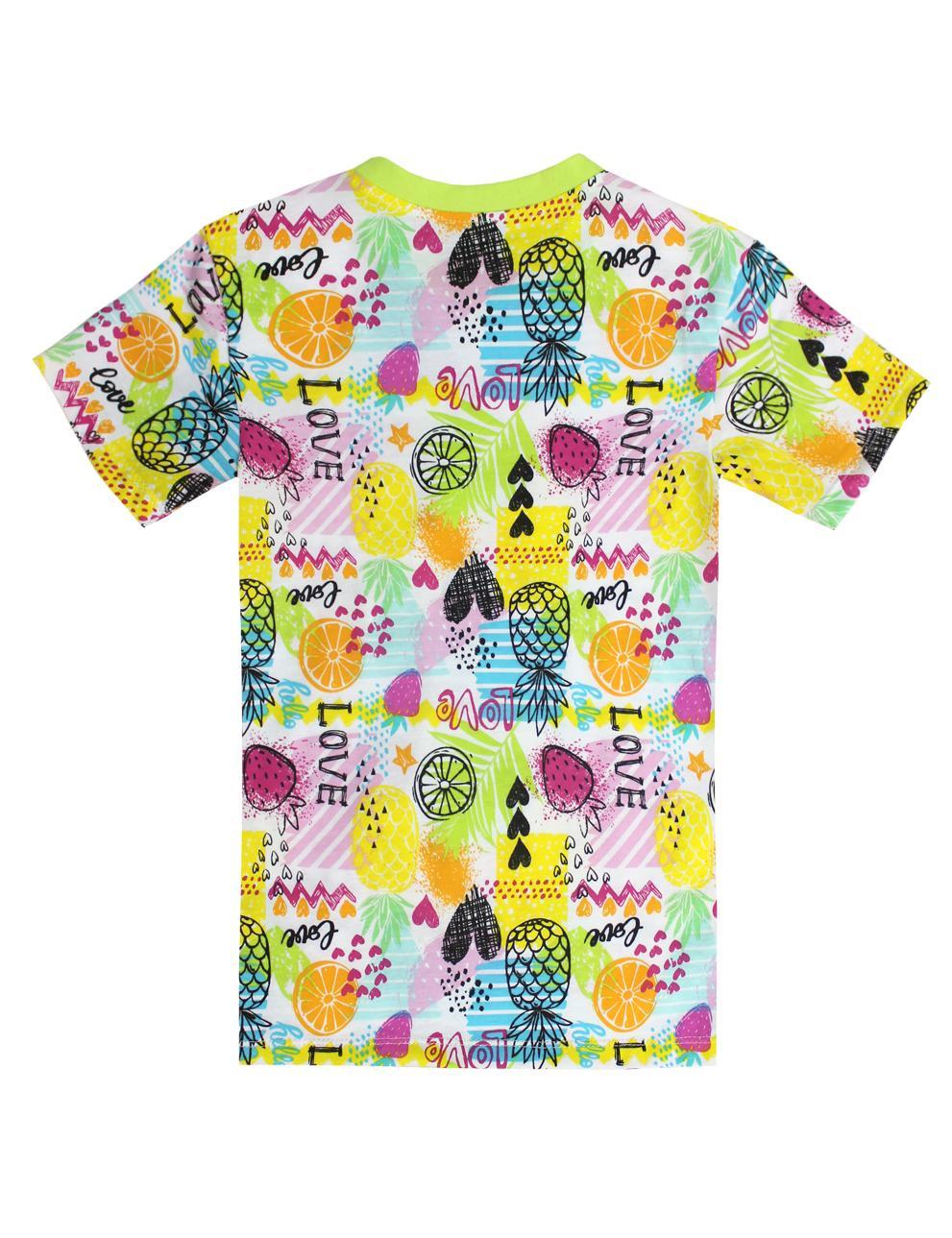 Детская футболка KETMIN HOME Love